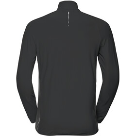 Odlo Zeroweight Warm Hybrid Veste Homme, black